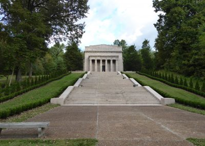 Lincoln's Birthplace Photo