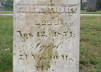 2013_Charles_Younger_grave