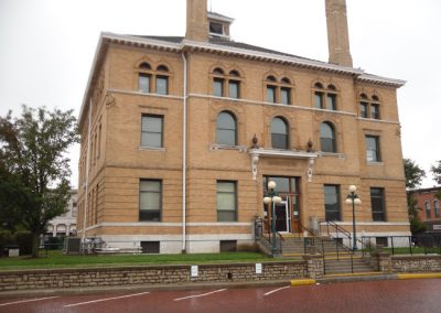 2013_Harrisonville_courthouse